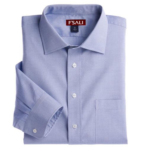 专业纯棉衬衫定做
