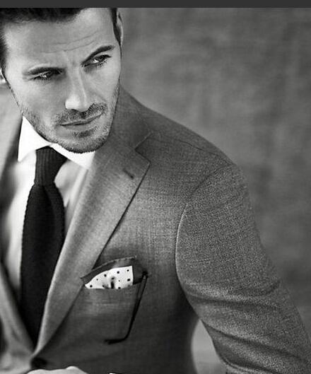 不同男士选择西装要求有哪些?