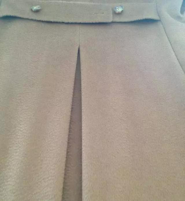 十个影响服装版型的工艺问题解答