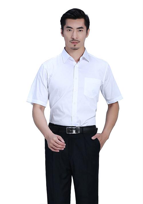 北京定做衬衫