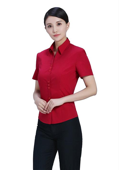 北京专业订制职业衬衫