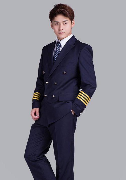 航空学院制服