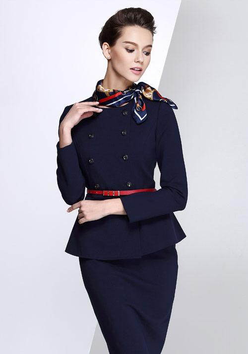 航空制服套装