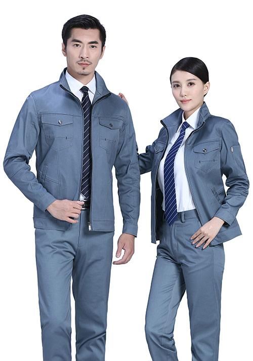 哪些行业的员工需要反光工作服?