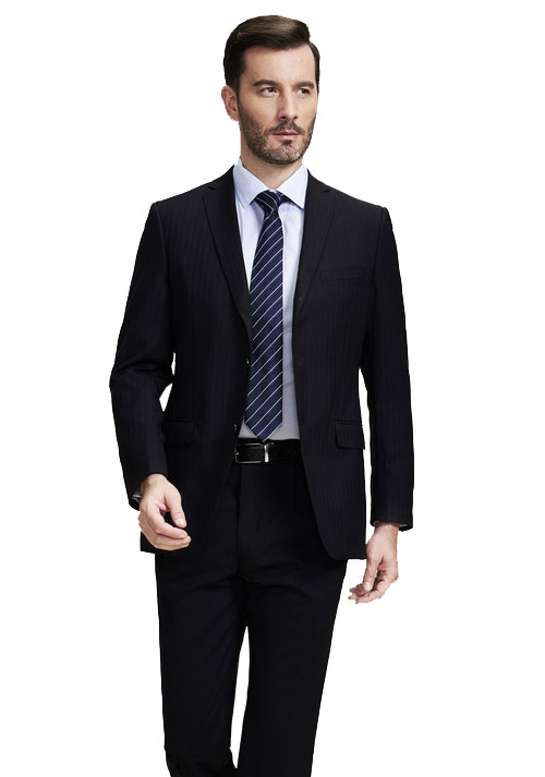 你要了解的西装搭配领带颜色图案的选择