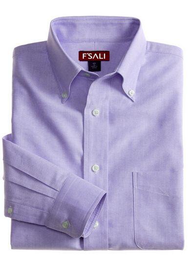衬衫定制有哪些要注意的细节?