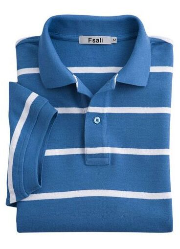 T恤衫定做中的精梳和普梳是什么意思?