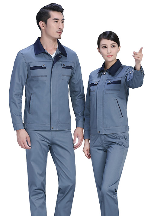 防静电工作服在穿着时需要注意哪些问题?