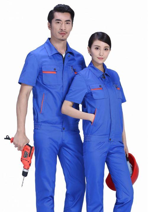 定制工作服前如何为员工量体,避免定制工作服起静电的小诀窍