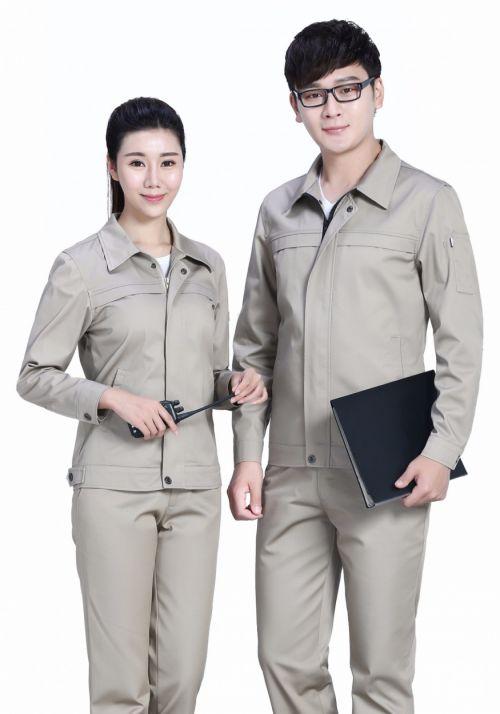 员工为什么都要穿定制工作服?穿定制工作服的意义是什么?