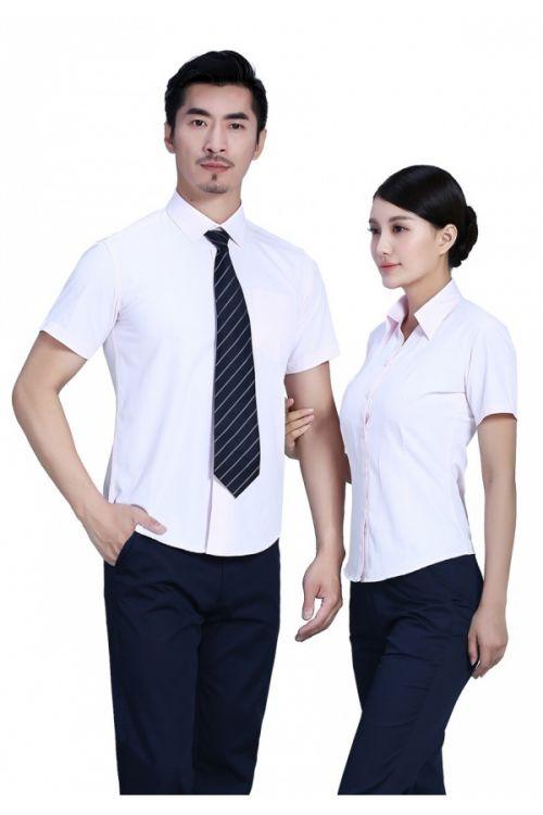 你了解定制衬衫的面料吗?款式如何选择?