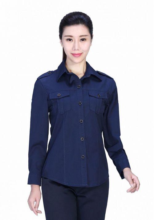 如何正确清洗保养秋季工作服,让工作服穿着长久的小决窍