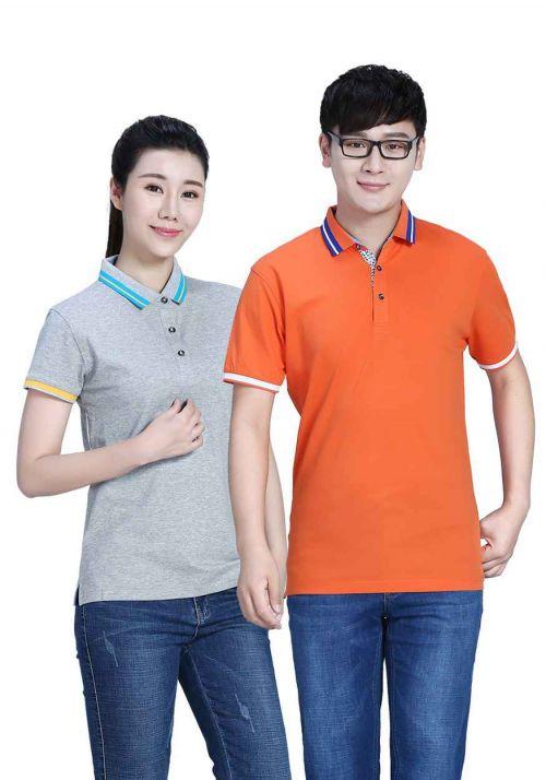 企业定制T恤什么颜色好看?企业定制T恤如何选择合适的颜色!