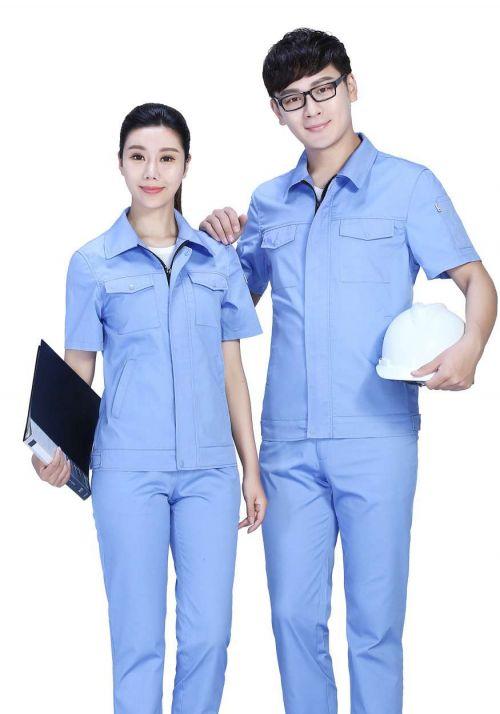 定做工作服的作用有哪些呢?定做工作服应该具备什么特点。