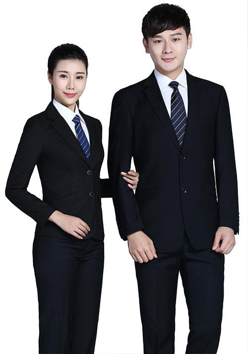 职业装团购如何挑选?女性办公室着装的基本礼仪有哪些?