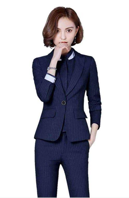 女性职业装搭法你了解多少?