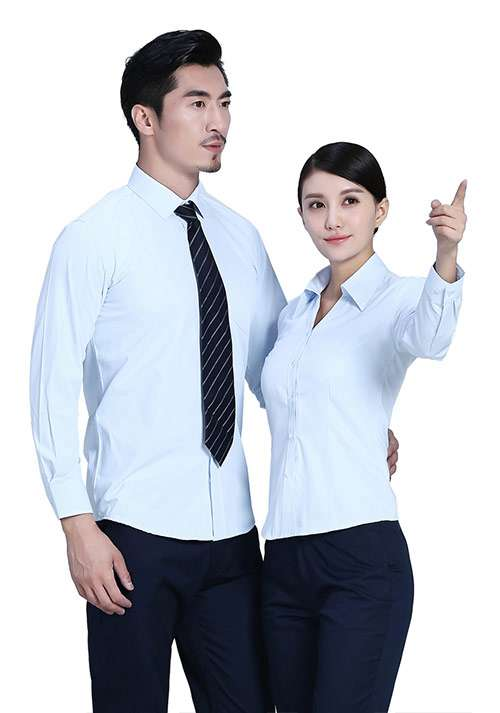 北京定做职业装需要注意什么?在北京定做职业装的注意事项有哪些